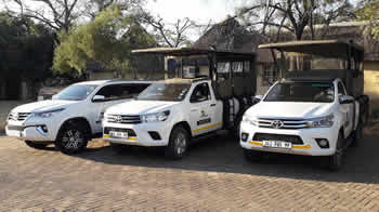 Overnight Tours to Kruger National Park